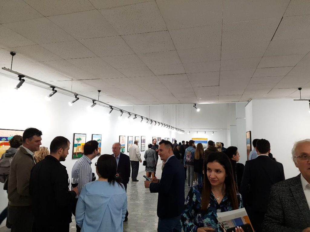 Anteo Gremi Exhibitions